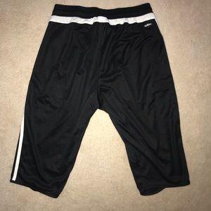 adidas Shorts - Adidas 3/4 Shorts